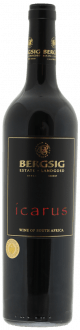 Bergsig Estate Icarus Red