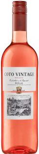 Coto Vintage Rioja Rosado Rose