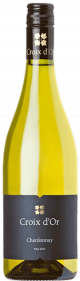 Croix D'Or Chardonnay