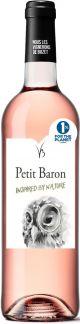 Petit Baron Rose (No Added Sulfites)