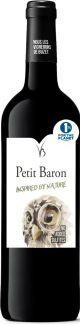 Petit Baron Rouge (No Added Sulfites)