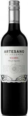 Artesano De Argento Malbec
