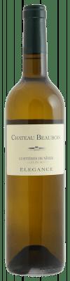 Chateau Beaubois Elegance Blanc