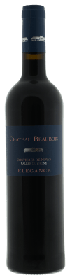 Chateau Beaubois Elegance Rouge
