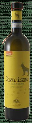 Lunaria Charisma Trebbiano d'Abruzzo