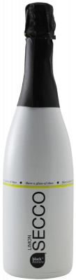 Black & Bianco Limonsecco 75CL