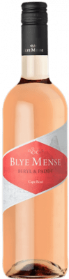 Blye Mense Cape Rosé