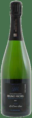 Bruno Michel Champagne Brut Pinot Meunier La Demi-Lune
