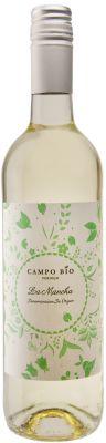Campo Bio Verdejo Blanco