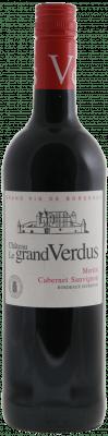 Chateau Le Grand Verdus Bordeaux Superieur