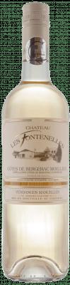 Château Les Fontenelles Bergerac Moelleux