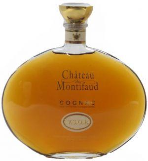 Chateau Montifaud Cognac VSOP Sabina 50 CL