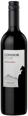 Condor Peak Merlot-Malbec