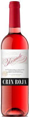 Crin Roja Rosado Rose