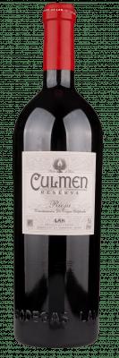 Culmen Reserva Rioja