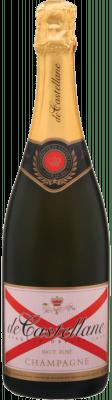De Castellane Brut Rose Champagne