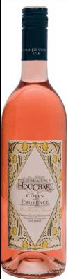 Jerome Quiot - Domaine Houchart Provence Rosé