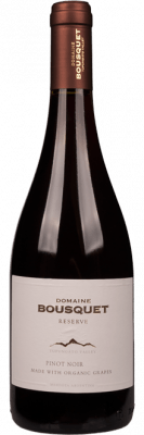 Domaine Bousquet Pinot Noir Reserve