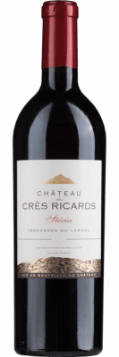 Domaine Paul Mas Cres Ricards Stecia Languedoc