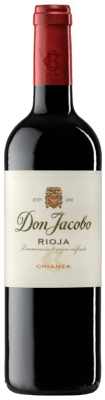 Don Jacobo Crianza Rioja