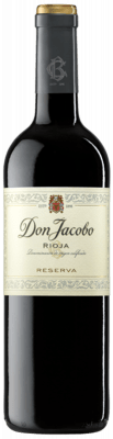 Don Jacobo Reserva Rioja