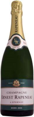 Ernest Rapeneau Champagne Demi-Sec
