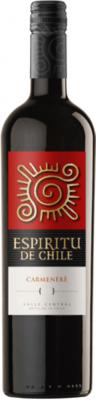 Espiritu de Chile Classic Carmenere