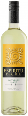 Espiritu de Chile Classic Sauvignon Blanc