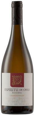 Espiritu de Chile Reserva Chardonnay