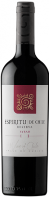 Espiritu de Chile Reserva Syrah