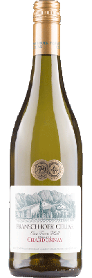 Franschhoek Cellars Our Town Hall Chardonnay