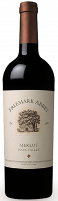 Freemark Abbey Merlot Napa Valley