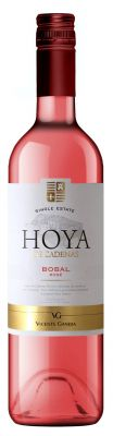 Hoya de Cadenas Bobal Rose