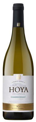 Hoya de Cadenas Chardonnay