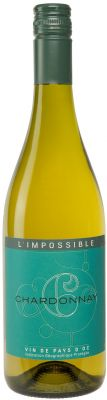 L'impossible Chardonnay