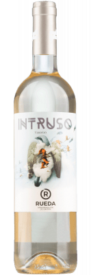 Intruso Verdejo Rueda