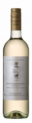 La Tulipe de la Garde Premium Sauvignon Blanc