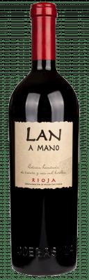 LAN Rioja A Mano Edicion Limitada