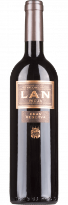 LAN Rioja Gran Reserva
