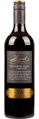 Langmeil Barossa - Fifth Wave Grenache