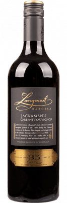 Langmeil Barossa Jackaman's Cabernet Sauvignon