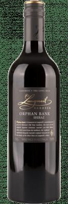 Langmeil Barossa Orphan Bank Shiraz