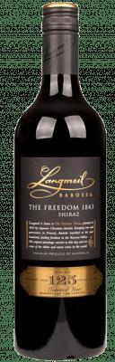 Langmeil Barossa The Freedom 1843 Shiraz