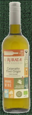 L'Auratae Catarratto Pinot Grigio