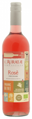 L'Auratae Rose