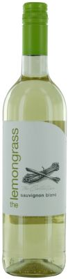 The Lemongrass Sauvignon Blanc