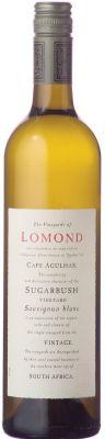 Lomond Sugerbush Sauvignon Blanc