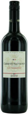 Lorgeril Terrasses Cabernet Sauvignon