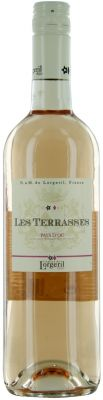 Lorgeril Terrasses Rosé