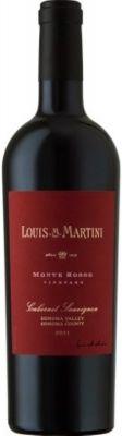 Louis M. Martini Monte Rosso Cabernet Sauvignon